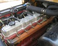 Carretilla Diesel Industrial CATERPILLAR DP50K2-MC - Ref. 1310005