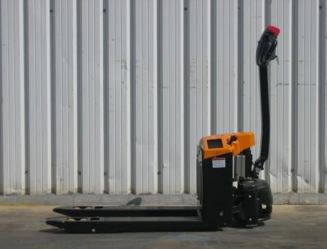Transpalet Electrico MB FORKLIFT EPT20-15ET2