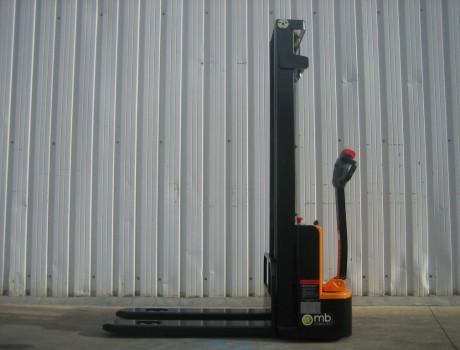 Apilador Electrico MB FORKLIFT ES12-12ES (2S330)