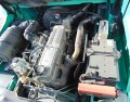 Carretilla Diesel Industrial MITSUBISHI FD25N-MC - Ref. 1022010