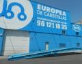 Rampa Muelle EUROPEA LR10188 - Ref. 2360038