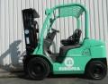 Carretilla Diesel Industrial MITSUBISHI FD25N-MC - Ref. 1022004
