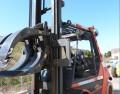 Carretilla Diesel Industrial LINDE H60D - Ref. 1050001