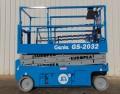 Plataforma Tijera Electrica GENIE GS2032 - Ref. 2729003