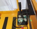 Plataforma Tijera Electrica HAULOTTE COMPACT 12 - Ref. 1454017