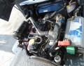 Carretilla Diesel Industrial NISSAN FD02A25Q - Ref. 455044