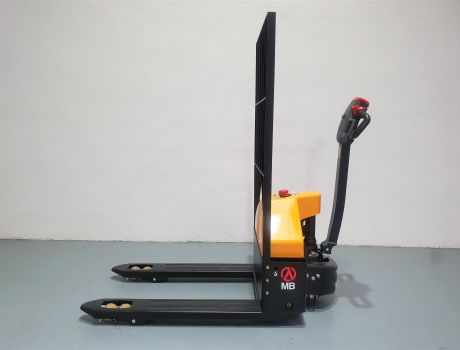 Transpaleta Electrica MB FORKLIFT EPT20-15ET 685X1000