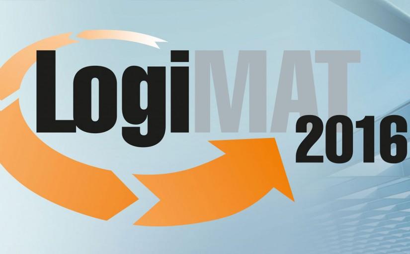 LogiMAT 2016, un éxito un año más