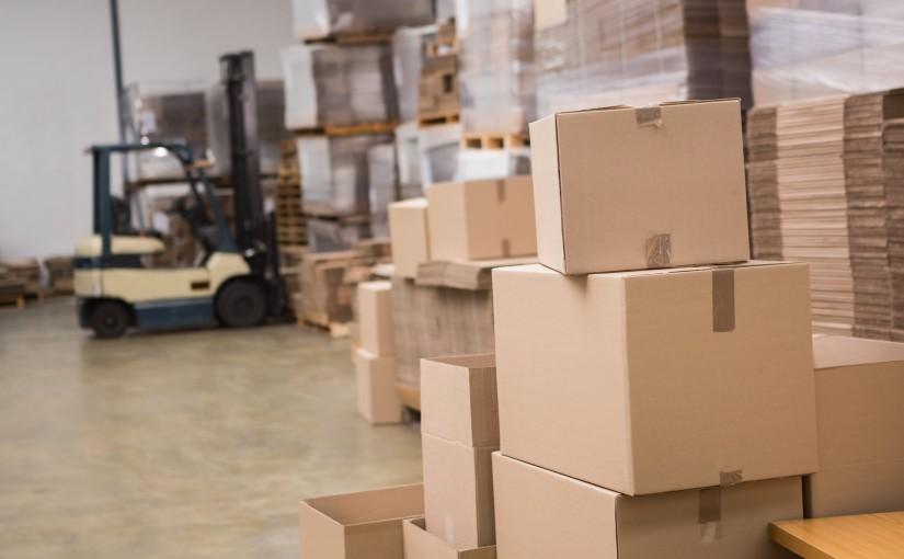 Los sistemas de almacenaje de mercancías tradicionales