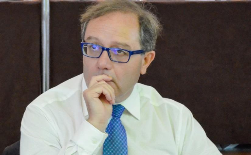 Entrevista a Ángel García Muñoz, Director Gerente de la Central de Compras Ática Redex