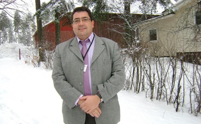 Entrevista a Manel Balaguer, director de la firma de implementos Bolzoni en España