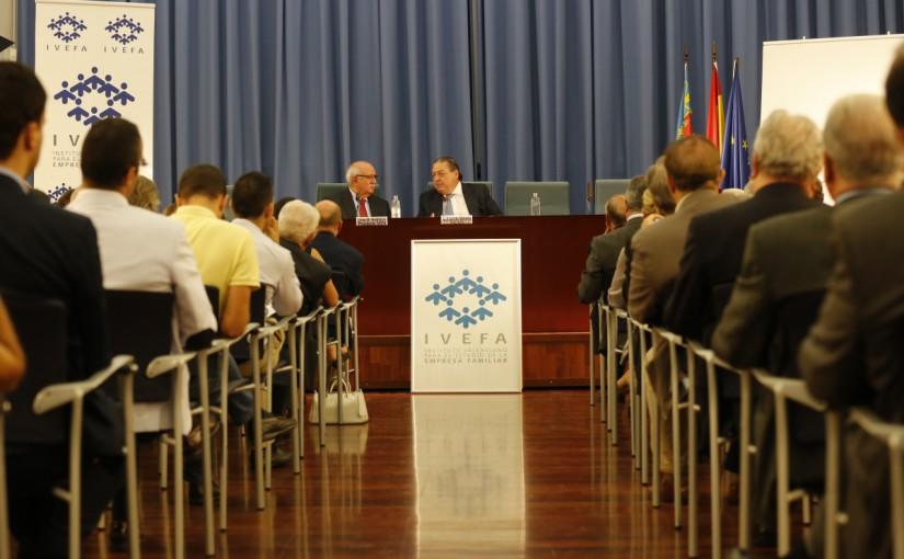 IVEFA, la asociación empresarial a la que pertenece Europea de Carretillas