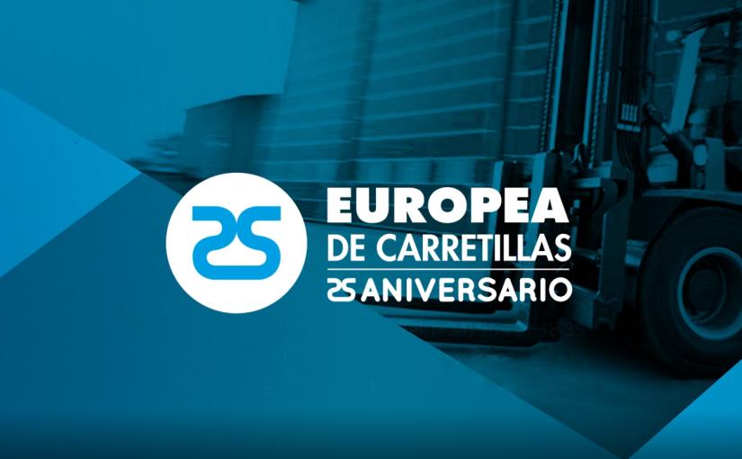 ¿Por qué suscribirte al boletín de Europea de Carretillas? Descuentos, promociones y la mejor información sobre maquinaria
