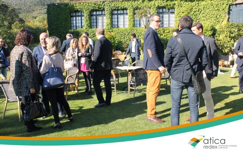 Ática Partners Meeting 2017 – Convención de asociados ATICA REDEX