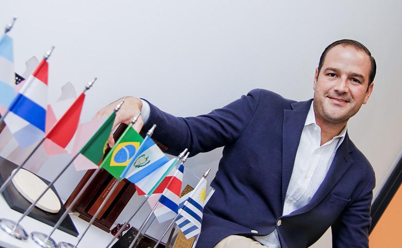Entrevista a Andrés Gil-Nogués, Director de Encaja Feria