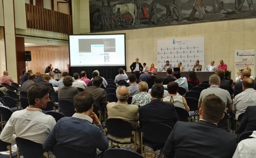 23ª Convención ANAPAT: Récord en el evento anual de plataformas aéreas de trabajo