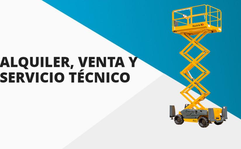 Descubre todo el stock de carretillas en Valencia, Alicante, Castellón y Albacete