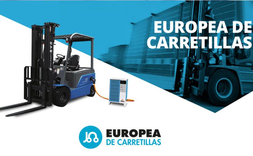 Soluciones de alquiler de carretillas y plataformas en Valencia