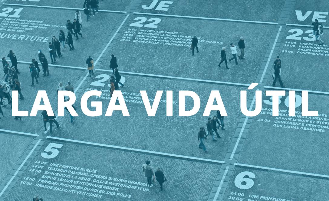 LARGA_VIDA_UTIL