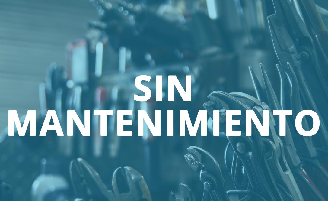 SIN_Mantenimiento