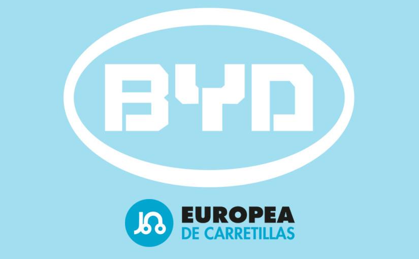 BYD en el top 3 de la revista FORTUNE de empresas que cambian el mundo