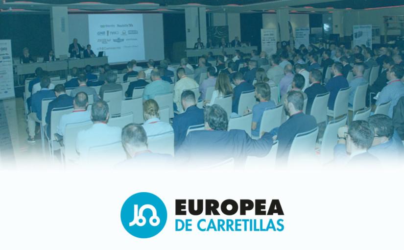 Eventos | I Convención de la Asociación de Empresas de Carretillas Elevadoras